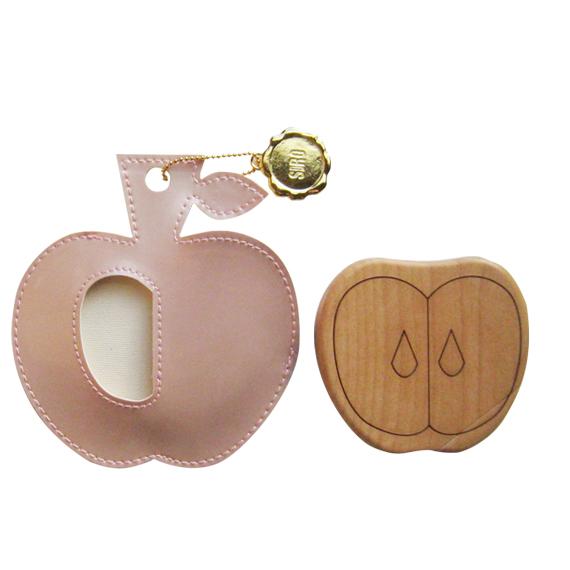 フルーツミラーリンゴ(Fruit mirror apple)_03