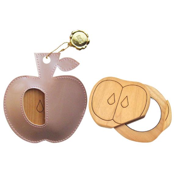 フルーツミラーリンゴ(Fruit mirror apple)_02