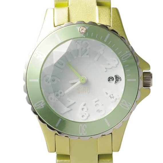 ENOGU DIVER / Green_02