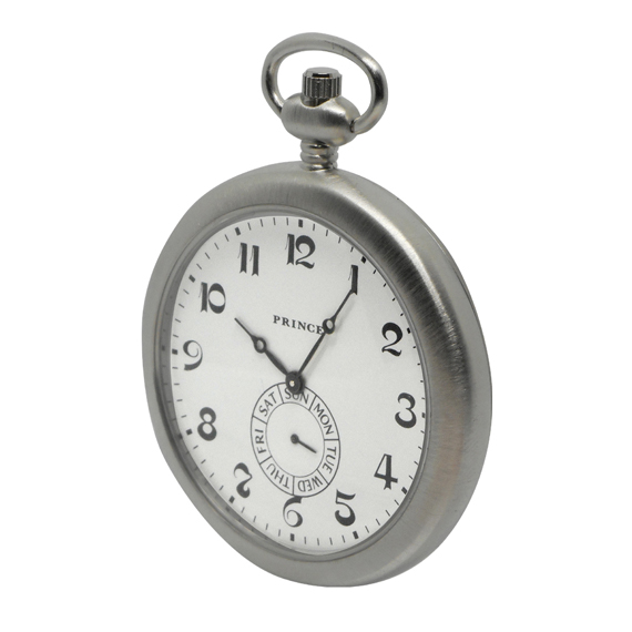 Reprint pocketwatch white【復刻版】懐中時計_02