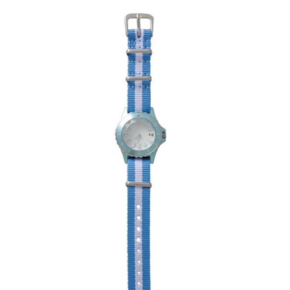 ENOGU(DIVER)NATO belt / Blue_01