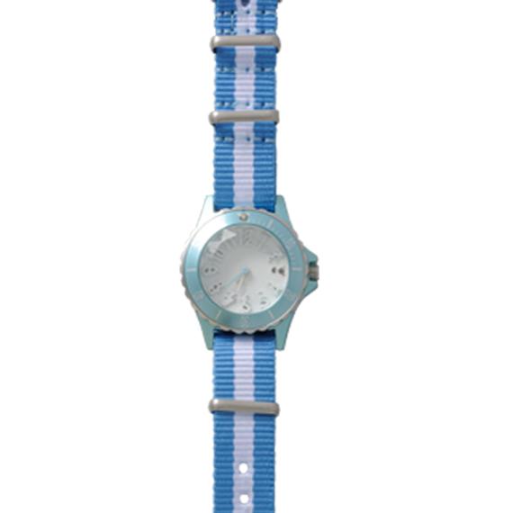 ENOGU(DIVER)NATO belt / Blue_02
