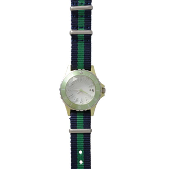 ENOGU(DIVER)NATO belt / Green _02