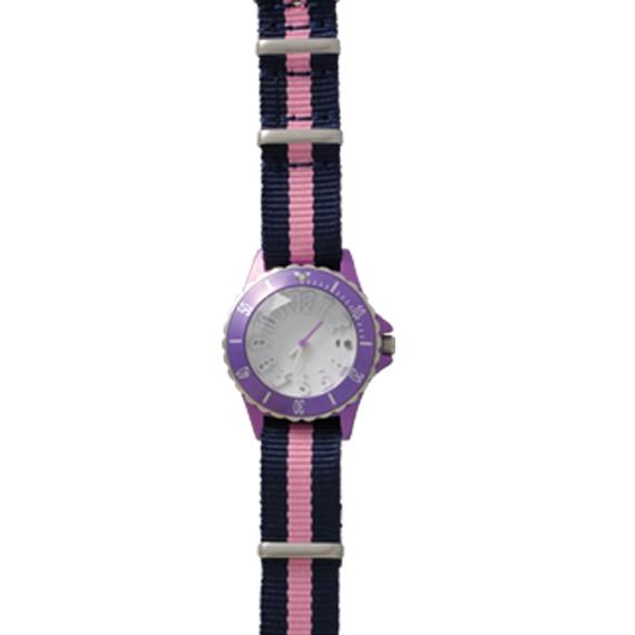 ENOGU(DIVER)NATO belt / Purple_02