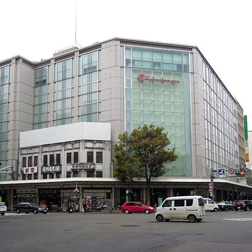 takashimaya_kyoto